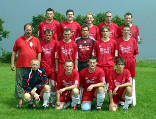 1. Herren - 2005/06