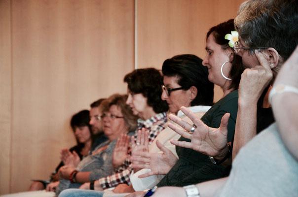 Die Magsiche Handbewegung - Jayc Jay's Workshop Liebe & Lust in Karlsruhe
