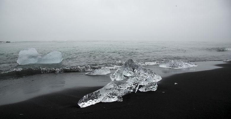 Jökulsárlón - Islande - 19/07/2014