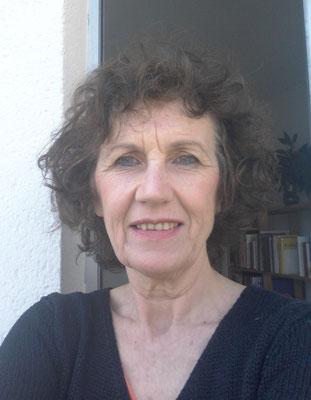 Anne DELMAS