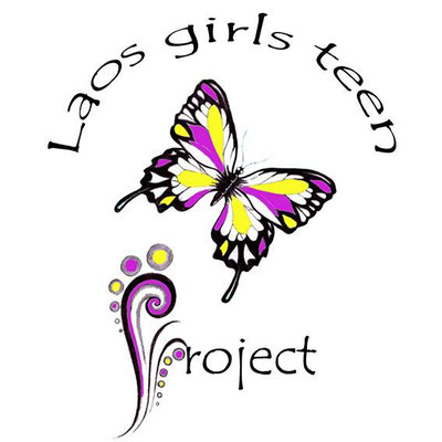 Laos Girls Teen Project