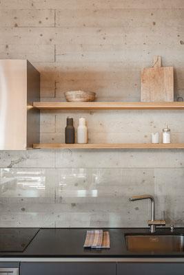 Chalet Suite - Küche