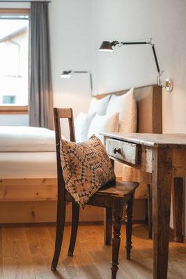 Chalet Suite - Schlafzimmer