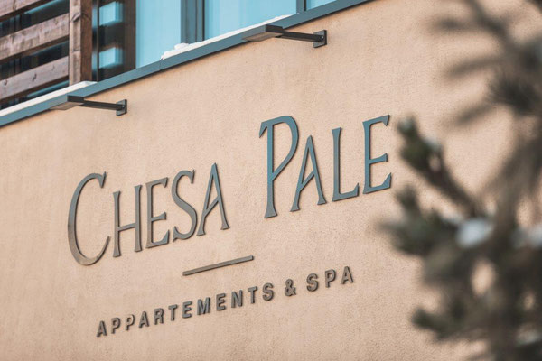 Chesa Pale - Appartements & Spa Fiss