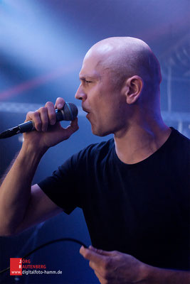 Püttstock Festival: Cuatro X