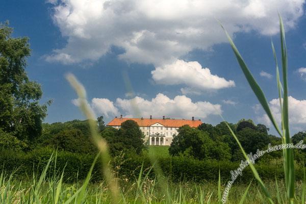 Schloss Cappenberg - Nikon D7100, f/8, 1/800 Sek, 28 mm