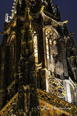 Münster - Nikon D7100, 13 Sek, f/5, 75mm