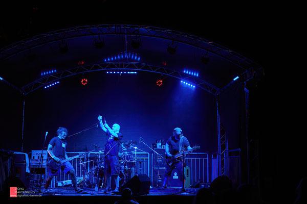 Püttstock Festival: F25