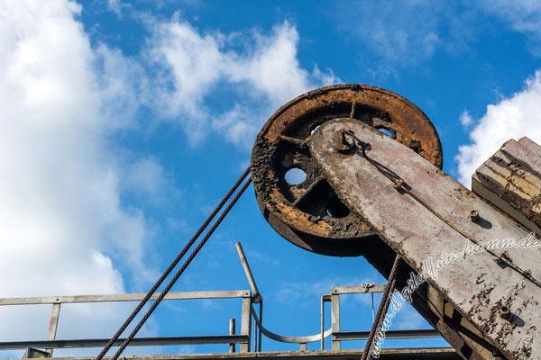 Landschaftspark Duisburg - Nikon D7100, f/8, 1/400 Sek, 44 mm
