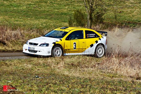 ADAC Rallye 70 Kempenich 2016