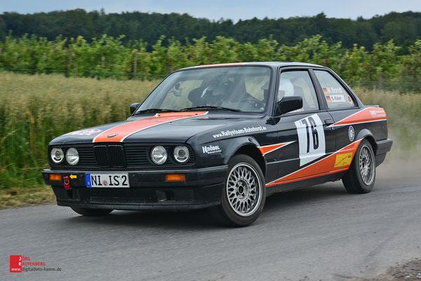9. ADAC Rallye Grönegau