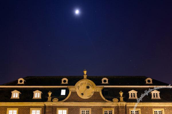 Schloss Nordkirchen - Nikon D7100, f/2.8, 20 Sek, 28mm