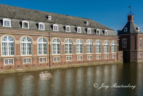 Schloss Nordkirchen - Nikon D7100, f/5, 1/800 Sek, 28mm