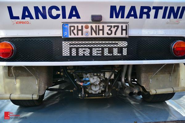 Eifel Rallye Festival 2015