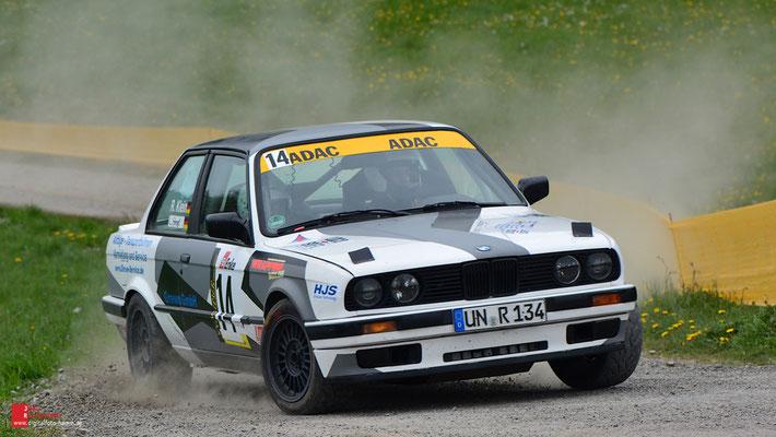 Loco-Soft ADAC Rallye Oberberg