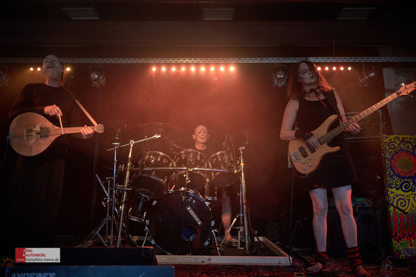 Püttstock Festival Vol. 4: Anderes Holz