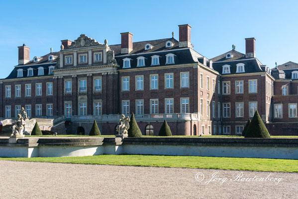 Schloss Nordkirchen - Nikon D7100, f/4, 1/500 Sek, 28mm