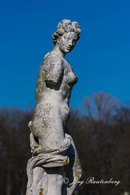 Schloss Nordkirchen - Nikon D7100, f/3.5, 1/3200 Sek, 105mm