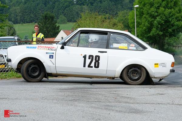 10. ADAC Rallye Grönegau