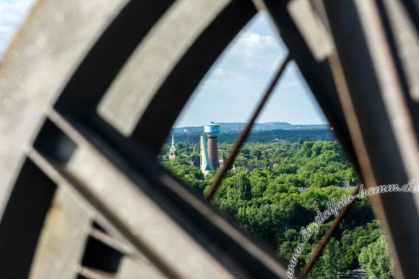 Landschaftspark Duisburg - Nikon D7100, f/5, 1/500 Sek, 75 mm