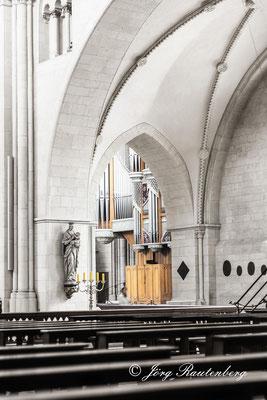 Münster - Nikon D7100, 6 Sek, f/2, 50mm