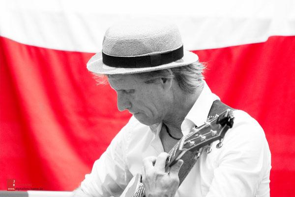 La Fete No. 17 Petra U. Ralf's Groove