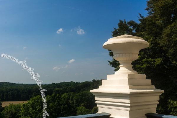 Schloss Cappenberg - Nikon D7100, f/9, 1/500 Sek, 28 mm