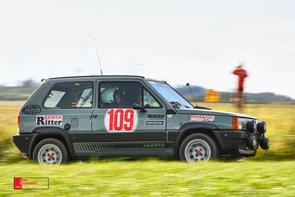 9. ADAC Reifen Ritter Rallye Hinterland