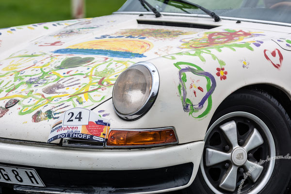 Oldtimer Rallye Hamm 2014
