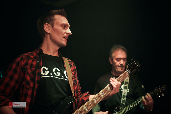 RockinWeen 4: G.G.O