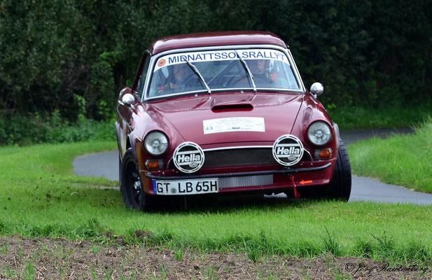 Reckenberg Rallye 2015