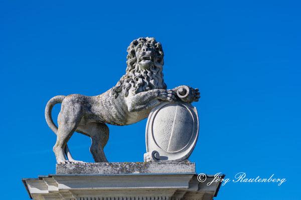 Schloss Nordkirchen - Nikon D7100, f/4, 1/1250 Sek, 105mm