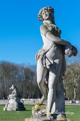 Schloss Nordkirchen - Nikon D7100, f/3.2, 1/1600 Sek, 62mm