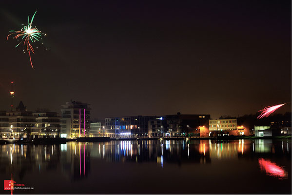 Silvester Phönix See Dortmund