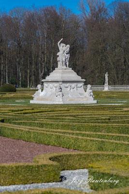 Schloss Nordkirchen - Nikon D7100, f/4, 1/2000 Sek, 75mm
