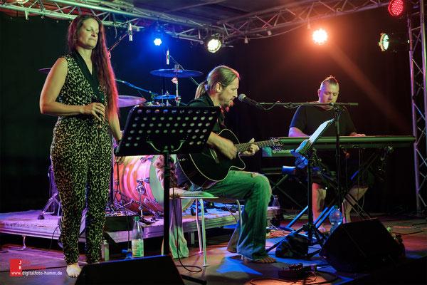 SONGWOOD Festival: Jagsteit & Friends