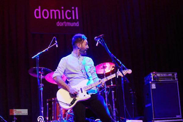 DEW 21 Dortmund Calling: Strommasten
