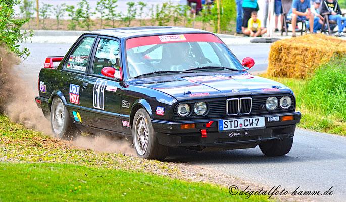 8. ADAC-Rallye Grönegau