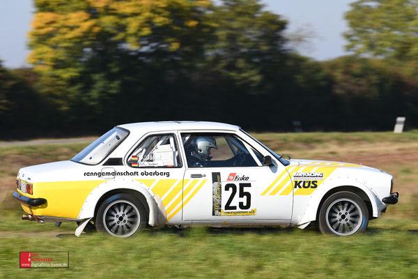 24. ADAC Rallye Bad Emstal