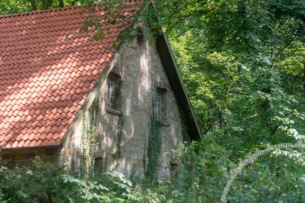 Schloss Cappenberg - Nikon D7100, f/4, 1/80 Sek, 68 mm