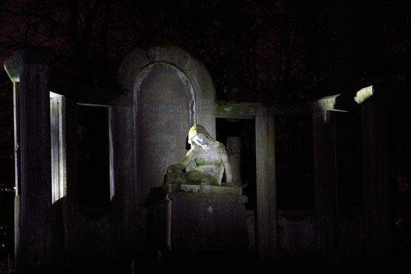 Ostfriedhof Dortmund