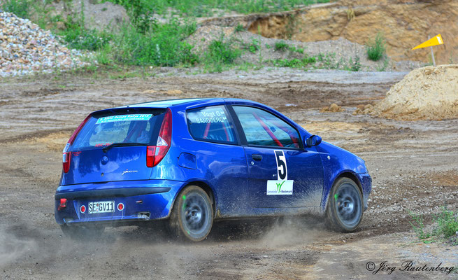 ADMV-Wedemark Rallye