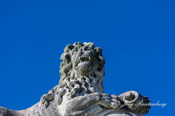 Schloss Nordkirchen - Nikon D7100, f/4, 1/800 Sek, 105mm