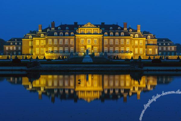 Schloss Nordkirchen - Nikon D7100, f/8, 13 Sek, 52mm