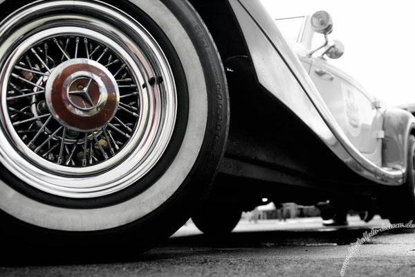 Oldtimer-Rallye Hamm - Nikon D7100, f/3.2, 1/500 Sek, 28 mm