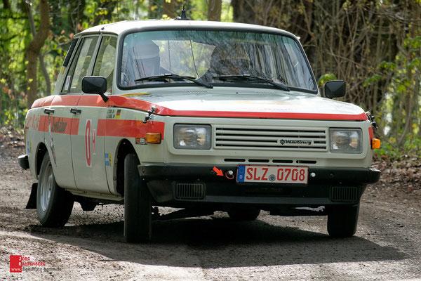 11. ADAC Roland-Rallye Histo