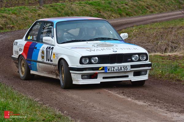 Werra-Meißner Rallye