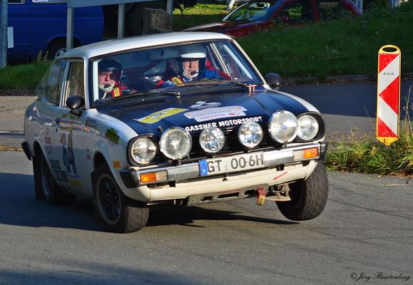 20. Bad Emstal Rallye 2015