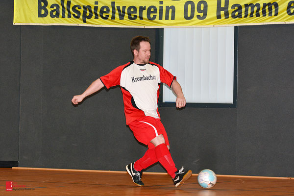 BV 09 Hamm Ü32 Turnier