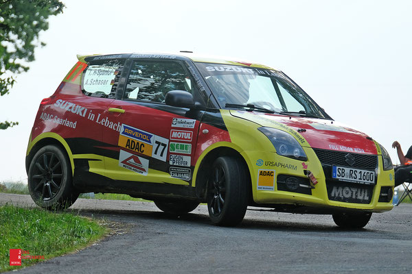 ADAC Rallye Stemweder Berg